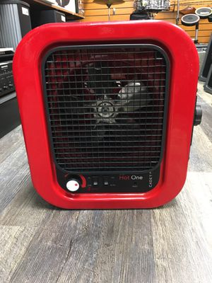 Cadet RCP402S 'The Hot One 4000W Portable Garage Heater w\ Thermostat for Sale in Lynn, MA