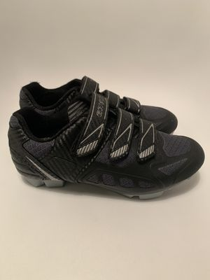 Spinning/Cycle Bike shoes size 7 for Sale in Tustin, CA