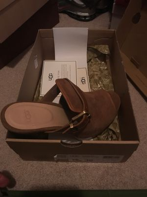 Ugg size 10 for Sale in Dover, FL