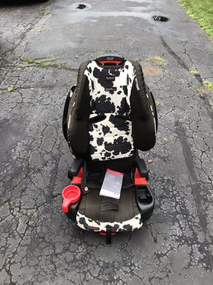 Britax Car/booster seat for Sale in Cranberry Township, PA