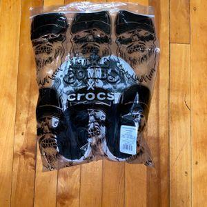 Luke Combs Crocs for Sale in Hartford, CT