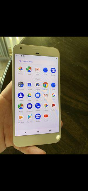 Google pixel XL. Factory unlocked! Like new for Sale in Glendale, AZ