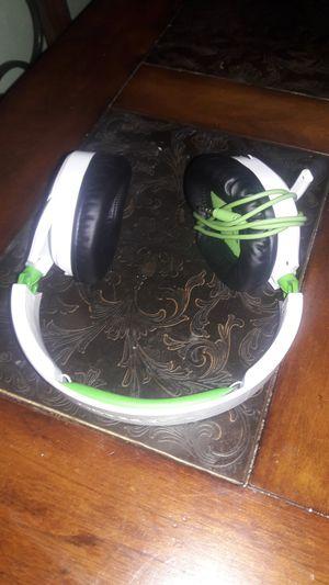 Xbox one turtle beach headset for Sale in San Juan Capistrano, CA