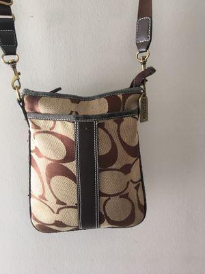 Coach purse original for Sale in Browns Mills, NJ
