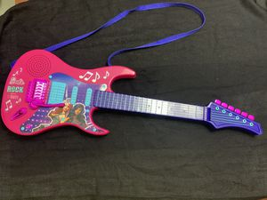 Barbie Rock & Roll play guitar for Sale in Miami, FL