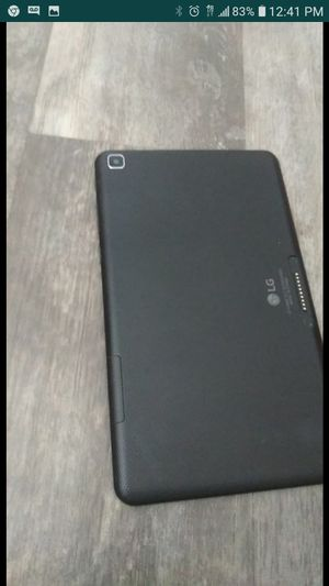 lg g pad f2 8.0 tablet for Sale in Ontario, CA