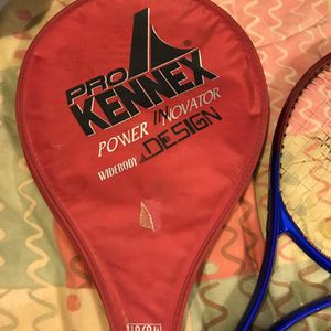 Kennex Pro Tennis Racket for Sale in Johnstown, PA