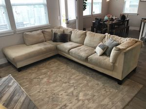 Sectional / Couch for Sale in Austin, TX