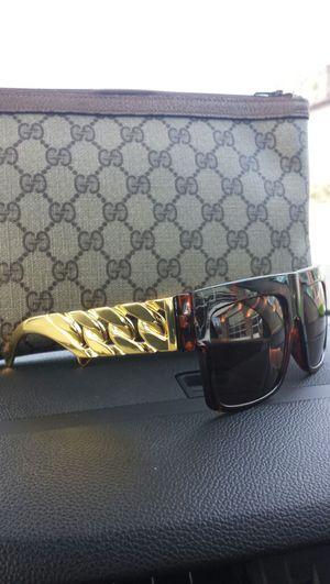 Gold Chain Sunglasses for Sale in Washington, DC