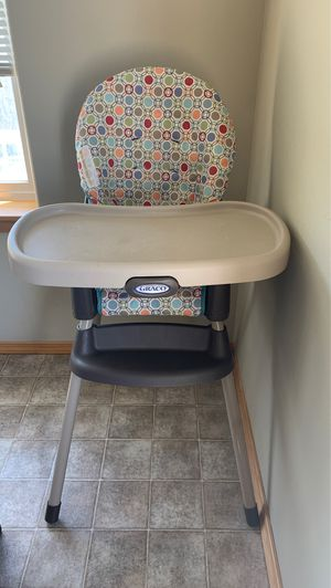 Graco High Chair for Sale in Wenatchee, WA