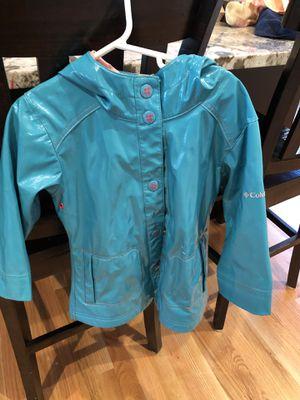 3T girls rain jacket for Sale in Seattle, WA