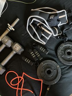 Workout Equipment for Sale in Clayton,  NC