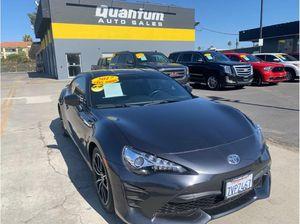 2017 Toyota 86 for Sale in Escondido, CA