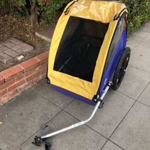 Bike Trailer Child Seat for Sale in San Diego, CA