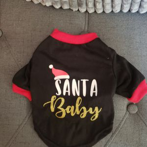 XS Dog Christmas Shirt-- NEW for Sale in Menifee, CA
