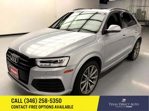 2017 Audi Q3 for Sale in Stafford, TX