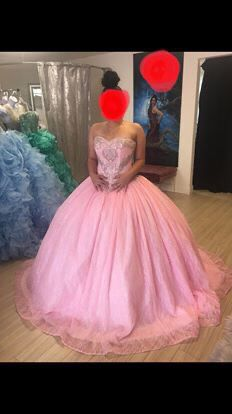 Quinceanera dress for Sale in Tampa, FL