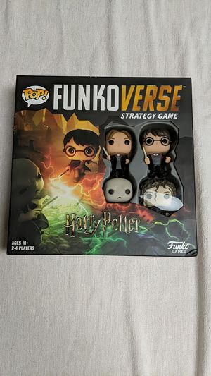 Harry Potter Funko Pop for Sale in Arvada, CO