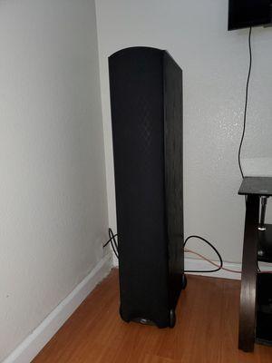 Full set Klipsch speaker for sell great condition for Sale in Newark, CA