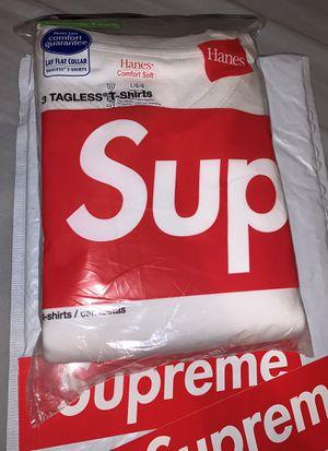 Supreme for Sale in Whittier, CA