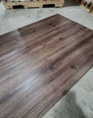 Luxury vinyl flooring!!! Only .65 cents a sq ft!! Liquidation close out! for Sale in Forney, TX