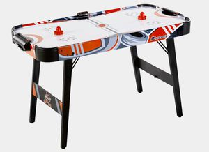 MD Sports Easy Assembly 48 Inch Air Powered Hockey Table, for Sale in Norfolk, VA