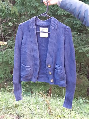 American Eagle Cardigan for Sale in Scappoose, OR