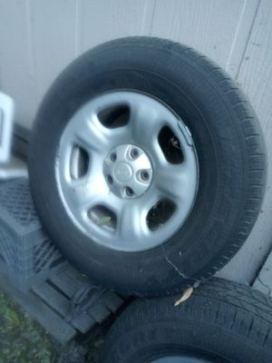Jeep Liberty Wheels for Sale in Stockton, CA