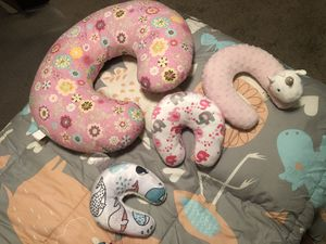 Baby Neck Pillows for Sale in Baton Rouge, LA