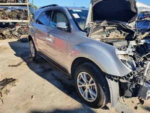 2017 Chevy Equinox PARTING OUT for Sale in Fontana, CA