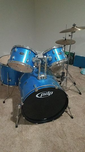 Drumset for Sale in Richmond, VA