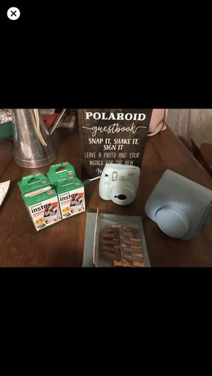 Instax9 for Sale in Menasha, WI
