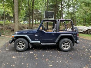 Jeep Wrangler Sport for Sale in Naugatuck, CT