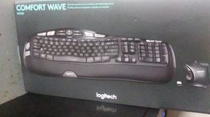 Keyboard and wireless mouse for Sale in Boca Raton, FL