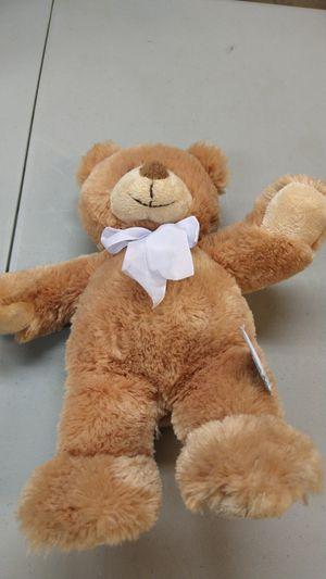 Binky Teddy Bear Plush for Sale in Burbank, IL