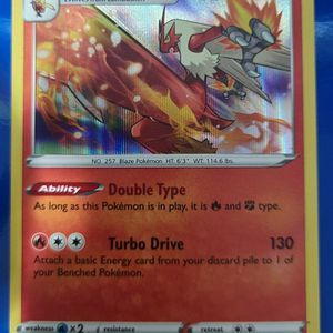 Blaziken for Sale in Temple Hills, MD