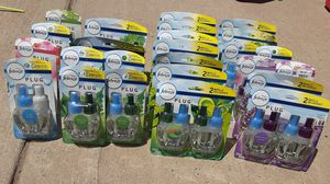 Febreze plug in two pack for Sale in San Luis Obispo, CA