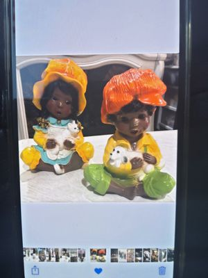 Precious moments figurines new asking $15 for Sale in Philadelphia, PA