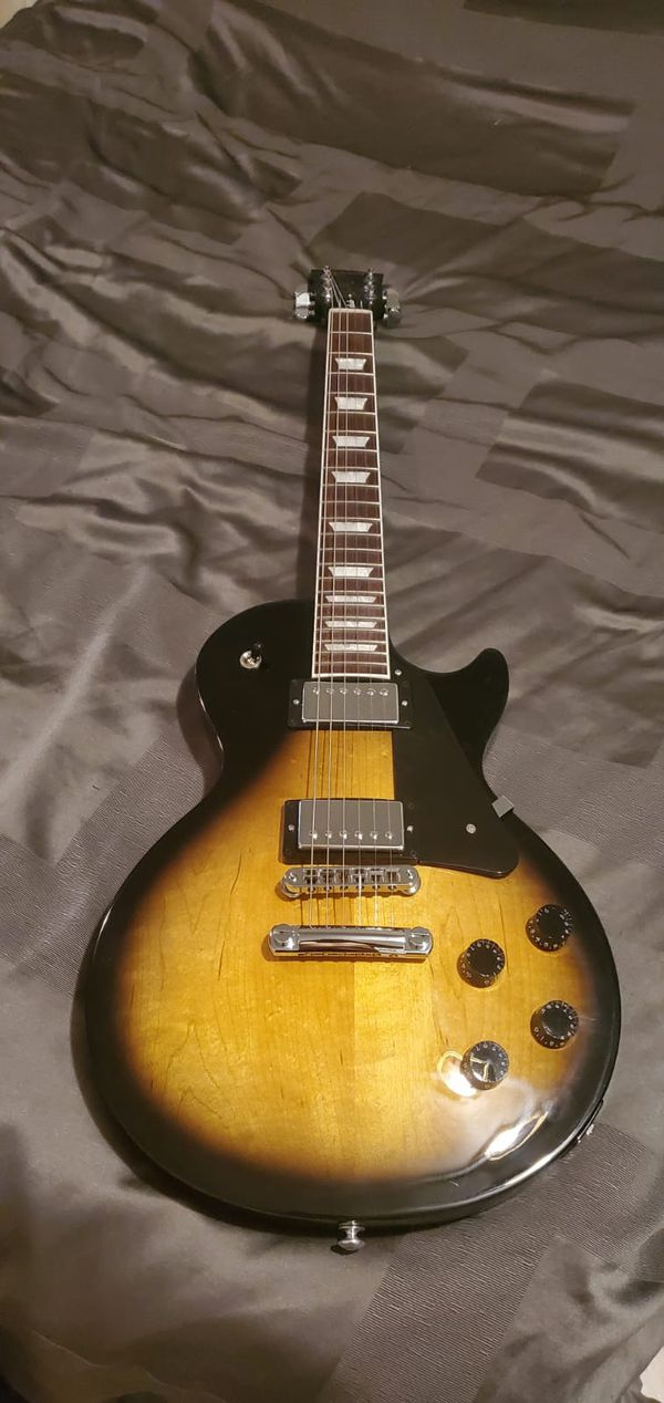 Gibson Les Paul Studio 2018