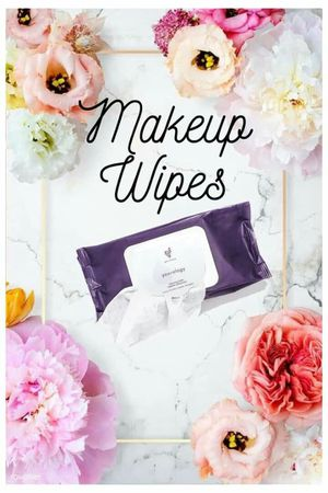 Makeup remover wipes for Sale in Diana, TX