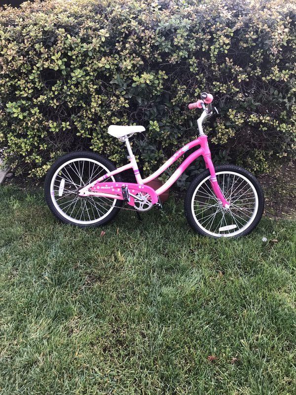 """20"""" GIANT Bella Cruiser girls bike"""