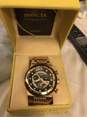Invicta Pro Diver 100M Water Resistant Mens Watch for Sale in Leesburg, VA