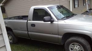 2000 Chevy Silverado Automatic for Sale in Austell, GA