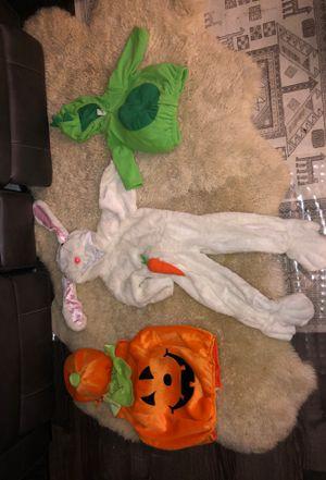 Halloween 24-5 baby Bundle for Sale in Lawndale, CA