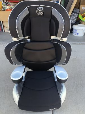 Evenflo Bigkid booster seat for Sale in Las Vegas, NV