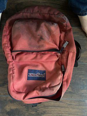 Jansport backpack for Sale in Fresno, CA