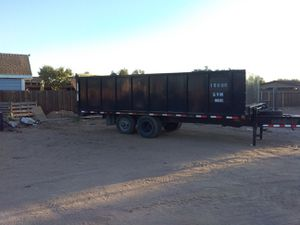 Tractor work yard clean-up for sale for Sale in Victorville, CA