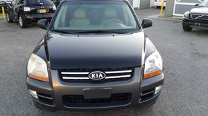2007 Kia Sportage for Sale in Howell Township, NJ