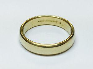 Tiffany & Co 18k Ring for Sale in Miami, FL
