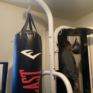 Punching & Speed Bag for Sale in Arvin, CA